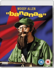 Bananas, Blu-ray