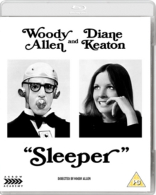 Sleeper, Blu-ray