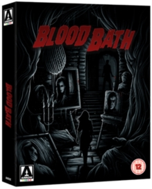 Blood Bath, Blu-ray