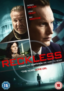 Reckless, DVD