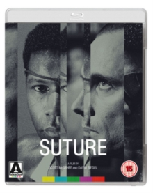 Suture, Blu-ray BluRay