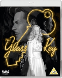 The Glass Key, Blu-ray BluRay