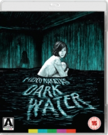 Dark Water, Blu-ray
