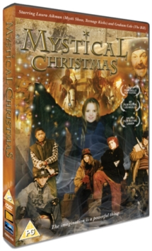 Mystical Christmas, DVD