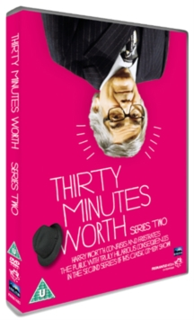 Thirty Minutes Worth: Series 2, DVD