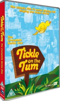 Tickle On the Tum: The Complete Series One, DVD