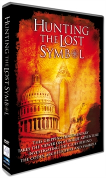 Hunting the Lost Symbol, DVD