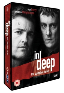 In Deep: The Complete Series, DVD DVD