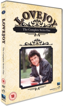 Lovejoy: The Complete Series 1, DVD