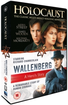 Holocaust/Wallenberg - A Hero's Story, DVD