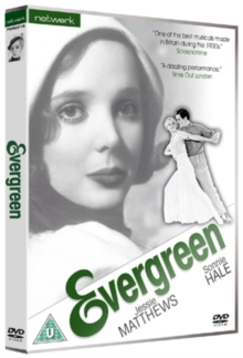 Evergreen, DVD
