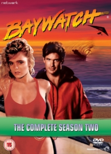 Baywatch: The Complete Series 2, DVD
