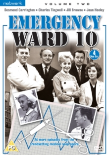 Emergency Ward 10: Volume 2, DVD
