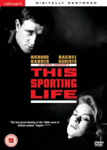 This Sporting Life, DVD