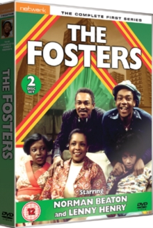 The Fosters: The Complete First Series, DVD DVD