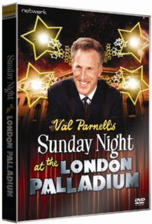Sunday Night at the London Palladium: Volume 1, DVD