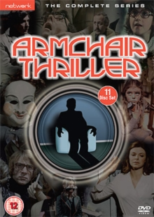 Armchair Thriller: The Complete Series, DVD