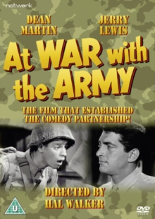 At War With the Army, DVD