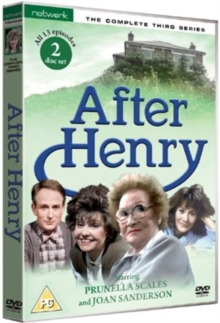 After Henry: Series 3, DVD