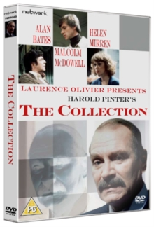 The Collection, DVD