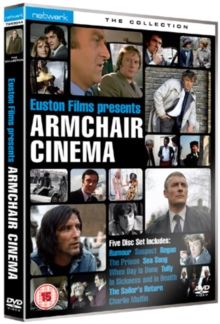 Armchair Cinema - The Collection, DVD