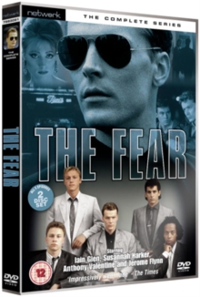 The Fear: The Complete Series, DVD