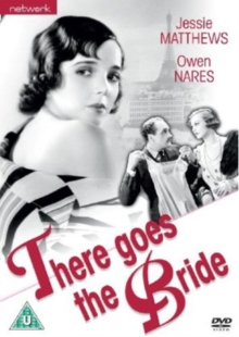 There Goes the Bride, DVD