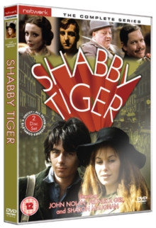 Shabby Tiger: Complete Series, DVD