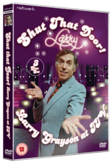 Shut That Door - Larry Grayson at ITV, DVD