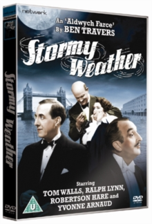 Stormy Weather, DVD  DVD