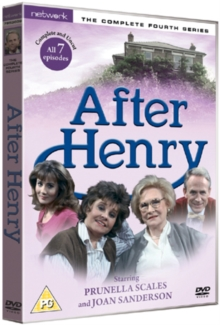 After Henry: Series 4, DVD