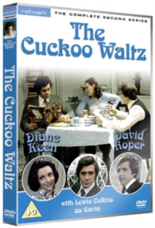 The Cuckoo Waltz: Series 2, DVD