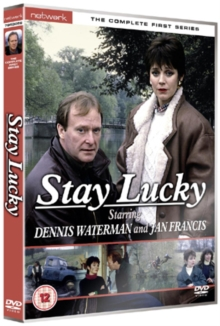 Stay Lucky: Series 1, DVD