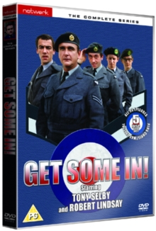 Get Some In!: The Complete Series, DVD  DVD