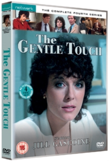 The Gentle Touch: Series 4, DVD DVD