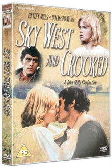 Sky West and Crooked, DVD