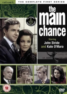 The Main Chance: Series 1, DVD DVD