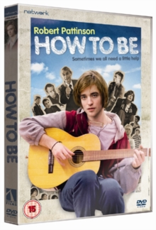 How to Be, DVD