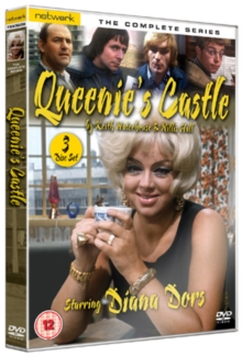 Queenie's Castle: The Complete Series, DVD