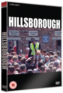 Hillsborough, DVD