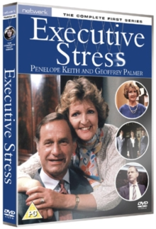 Executive Stress: Series 1, DVD  DVD