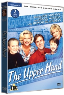 The Upper Hand: Series 2, DVD