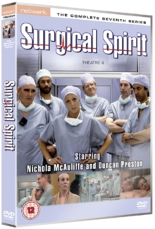 Surgical Spirit: Series 7, DVD