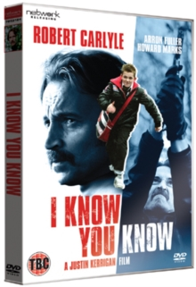 I Know You Know, DVD