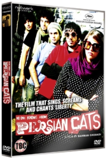No One Knows About Persian Cats, DVD