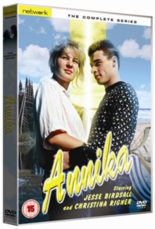 Annika: The Complete Series, DVD