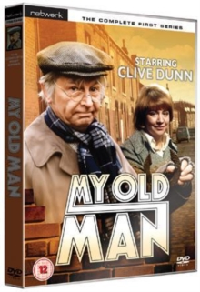 My Old Man: Complete Series 1, DVD