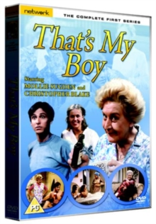That's My Boy: Complete Series 1, DVD