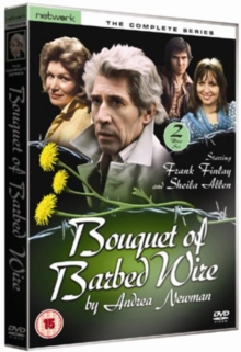 Bouquet of Barbed Wire: The Complete Series, DVD