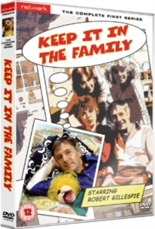 Keep It in the Family: Complete Series 1, DVD
